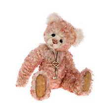 Charlie Bears Isabelle Lee Limited Edition Bergman 13