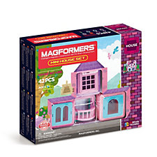 Magformers 42 Piece House Set