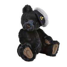 Charlie Bears Collectable Tot 12