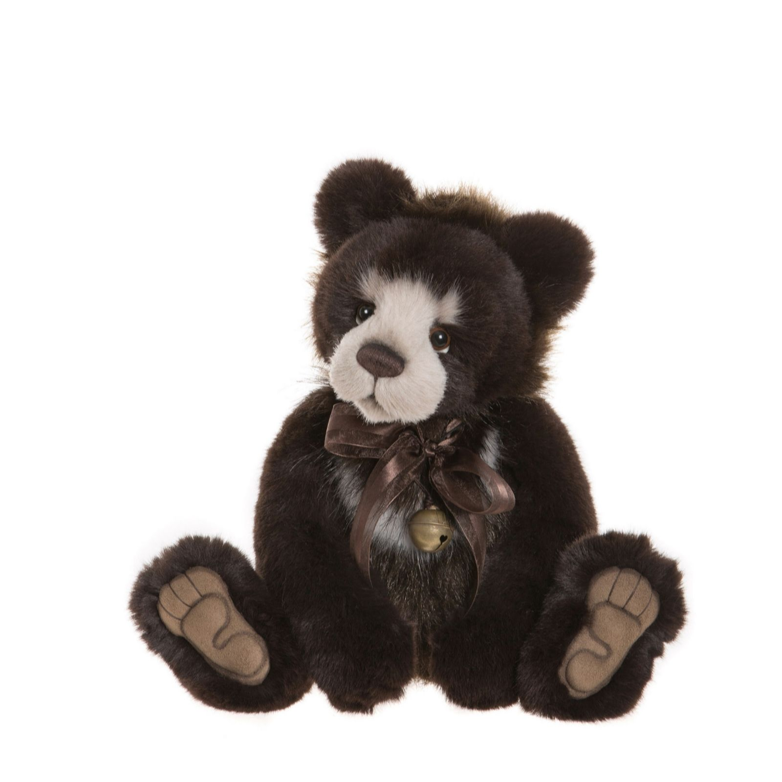 Enthusiastic Charlie Bears Galaxy Under Rrp Manufactured Artist