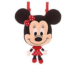 Disney Kids Plush Backpack