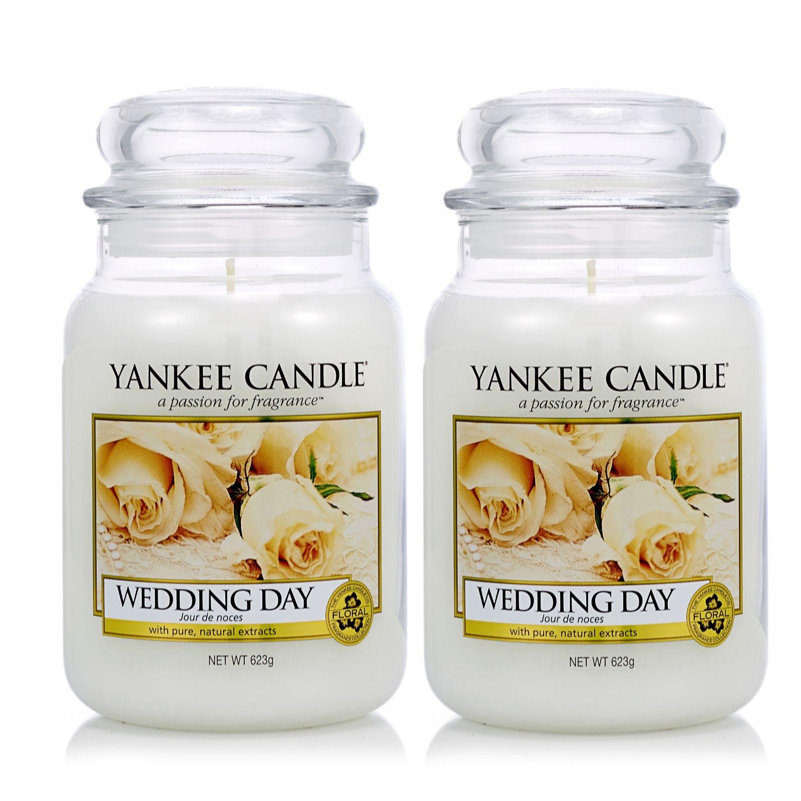 yankee candle qvc