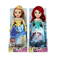 Disney Princess Storytelling 10