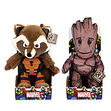 Marvel Guardians of the Galaxy Set of 2 10