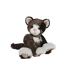 Charlie Bears Collectable Jennyfur 9.5