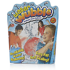 Water Wubble Refillable Water Balloons