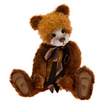 Charlie Bears Isabelle Lee Limited Edition Thompson 17
