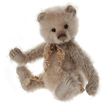 Charlie Bears Collectable Dinky 7