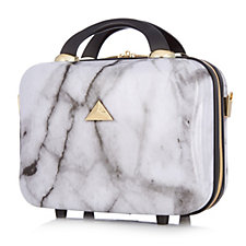 Triforce Patterned Vanity Case