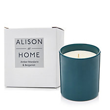 Alison Cork Amber Mandarin & Bergamot Candle