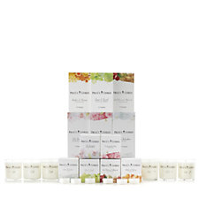 Price's Candles 66 Piece Candle Summer Collection