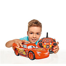 Disney Cars 3 Lightning McQueen 1:16 Scale Remote Control Car