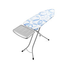 Brabantia Perfect Flow Ironing Board C with Steam Unit Holder
