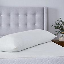 Silentnight Squishy Body Pillow