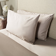 K by Kelly Hoppen Set of 2 Housewife Pillow Cases