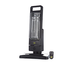 Infrared Indoor & Outdoor Portable Heater