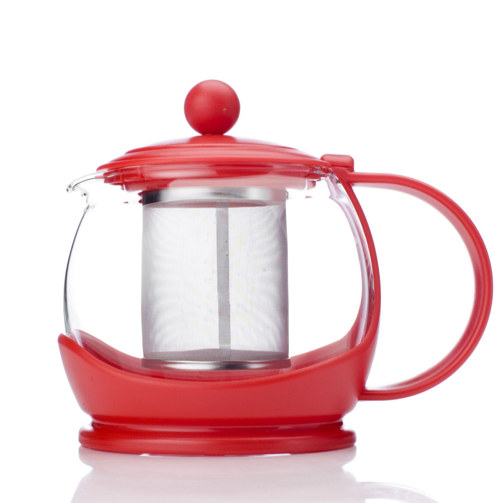 Prepology Prosperity 700ml Teapot with Infuser by cooks essentials ...