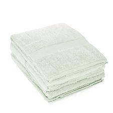 Northern Nights Airdrop 450gsm 100% Cotton High Absorption 6 Piece Towel Set
