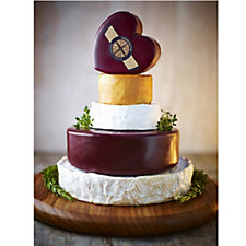 Godminster Cheese Wedding & Celebration Cake