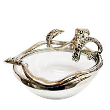 Culinary Concepts Small Octopus Bowl