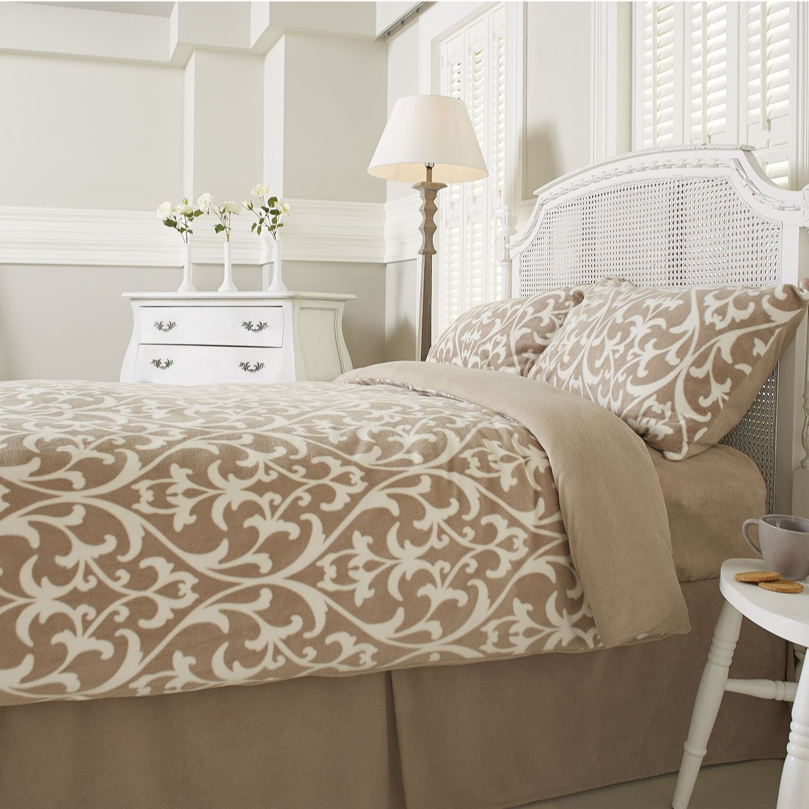 Awesome Qvc Bedroom Sets Plans Free