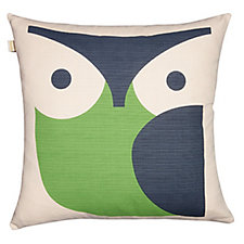 Orla Kiely Animal Printed Cushions