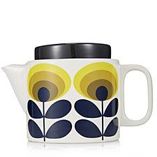 Orla Kiely Teapot