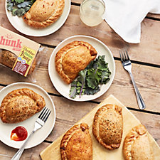 Chunk of Devon Assorted 10 Piece Pasties