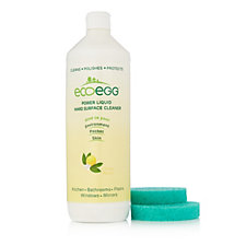 Ecoegg Supersize Liquid Hard Surface Cleaner 1L