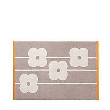 Orla Kiely 100% Cotton Bath Sheet