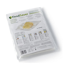 FoodSaver Set of 48 x 0.94L Small Bags