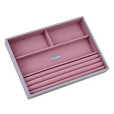 Stackers Classic Size 4 Section Tray