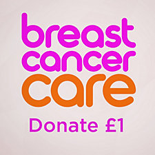 Breast Cancer Care Donation 1 Pound