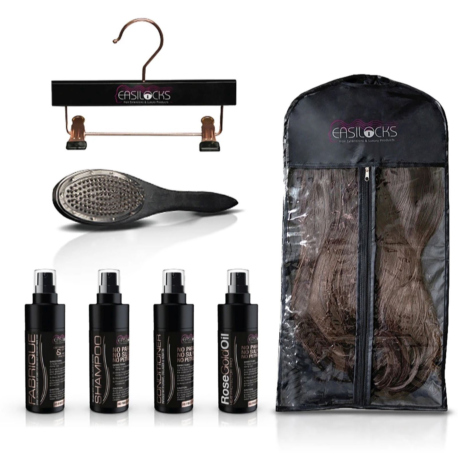 Hair Care Kits