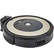 iRobot Roomba 891 WiFi Connect Robotic Vacuum - V35400