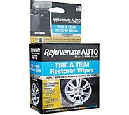 Rejuvenate Auto Set of 8 Restorer Wipes - V35001