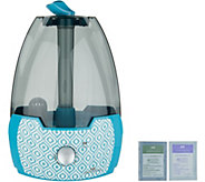 As Is Air Innovations 1.6 Gallon Ultrasonic Humidifier - V127507