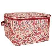 The Camouflage Company Square Storage Bag w/ Zippered Lid - V35513