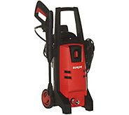 Sun Joe 1650 PSI Electric Pressure Washer w/ Twist Nozzle - V35415
