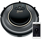 Shark ION ROBOT 755 Robotic Vacuum with 2 Docking Stations - V35919