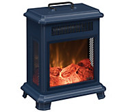 Duraflame Portable Stove Heater with Adjustable Thermostat - V35923