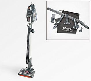Shark Rocket Complete Duo Clean 2-in-1 Vacuumw/ Asst. Tools