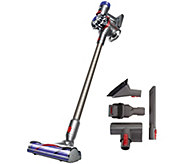 Dyson V8 Animal Cordfree Vacuum w/Tools and HEPA Filtration - V34928