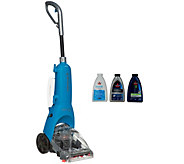 Bissell PowerClean Turbo Deep Clean Carpet & Rug Cleaner - V35031