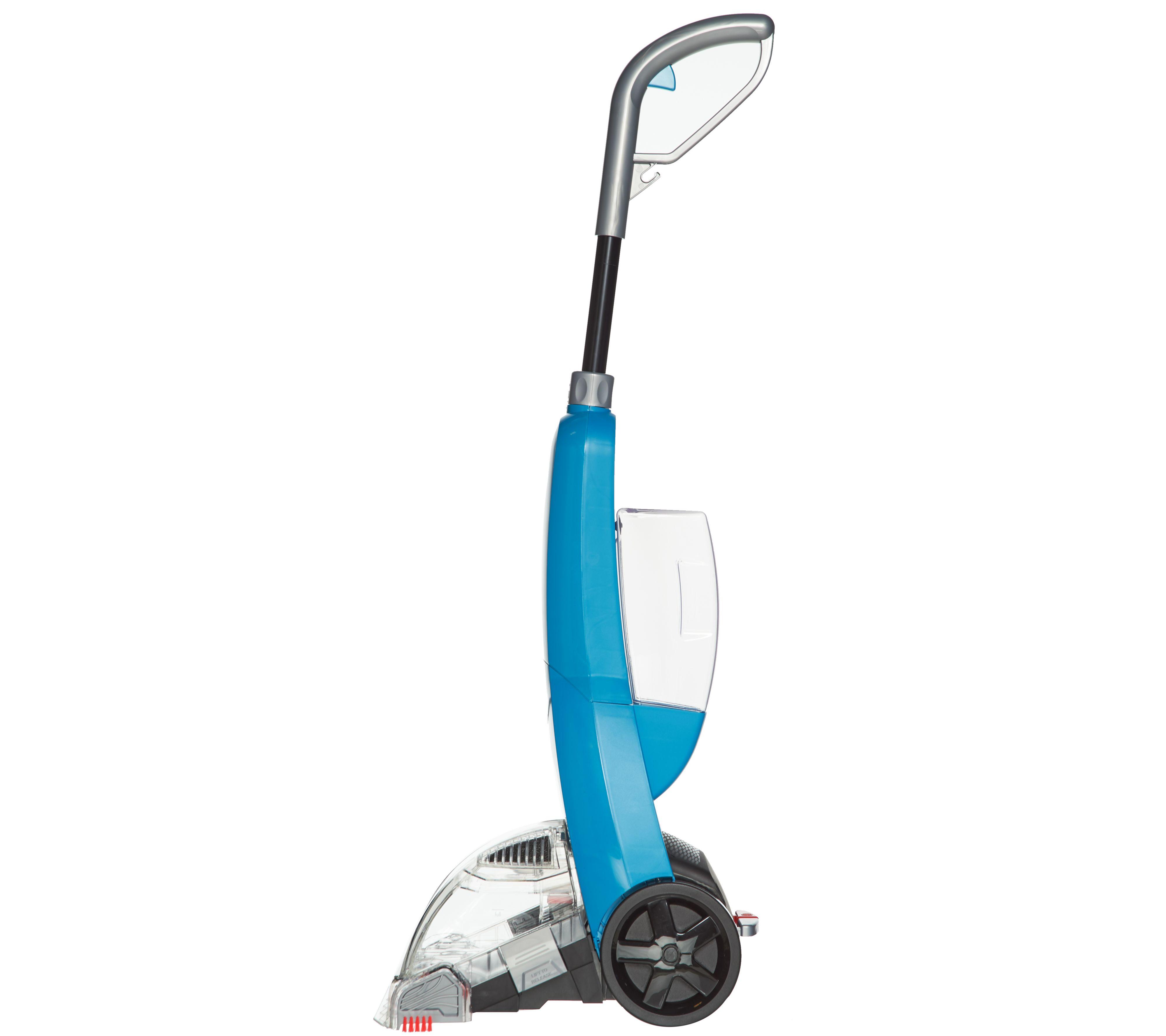 Bissell Powerclean Turbo Deep Clean Carpet Amp Rug Cleaner