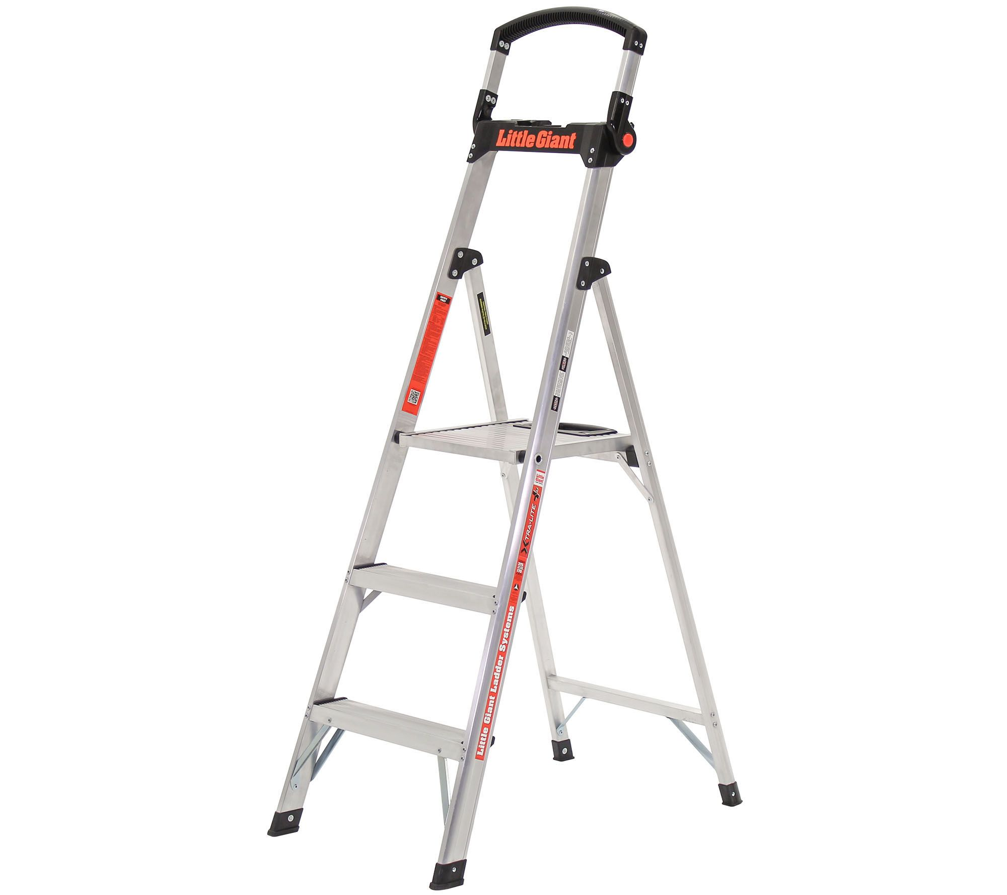 Little Giant Xtra Lite Plus Lightweight Step Ladder With