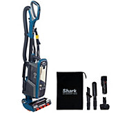 Shark Apex DuoClean Powered Lift-Away Upright Vacuum - V35838
