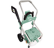 Martha Stewart Pressure Select 1450/2030 PSI Electric Pressure Washer - V35239