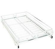 Pop-It Adjustable Cabinet Organizer - V35439