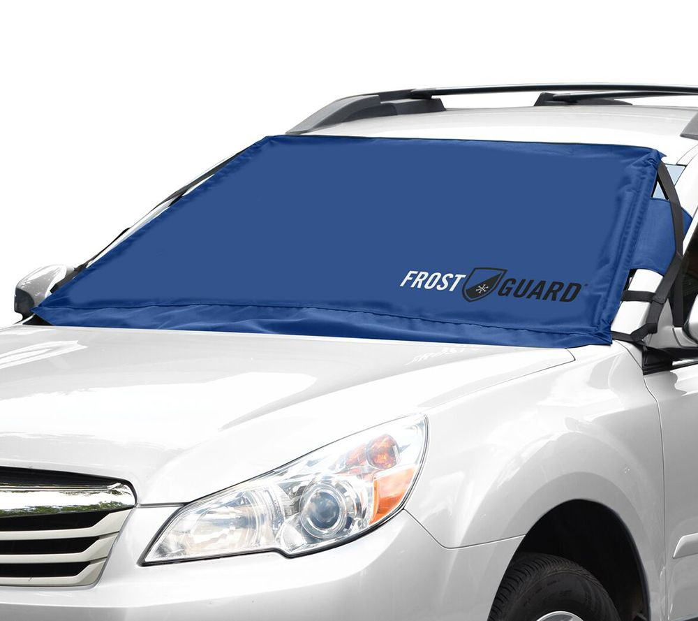 frostguard windshield and wiper cover with security feature page 1. Black Bedroom Furniture Sets. Home Design Ideas